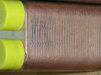 Паяные пластинчатые теплообменники ридан цена печь для дачи чугунная встроенный теплообменник
